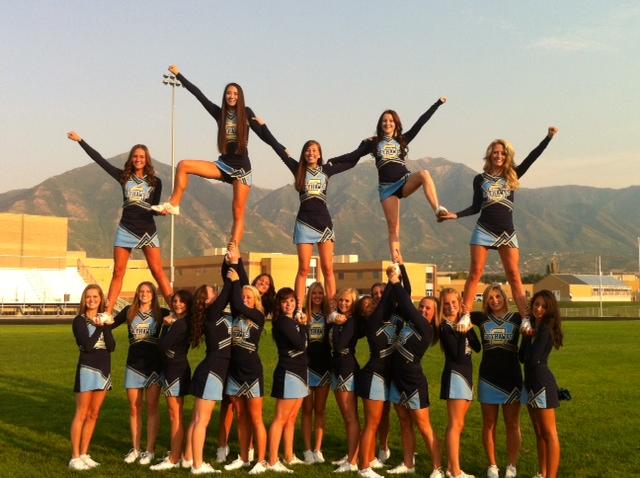 Cheer 2012-2013
